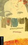 Przystupa - Grażyna Plebanek