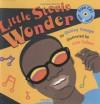 Little Stevie Wonder - Quincy Troupe, Lisa Cohen