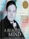 A Beautiful Mind (MP3 Book) - Sylvia Nasar, Anna Fields