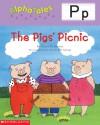 The Pigs' Picnic (Alphatales) - Scholastic Press, Ellen Joy Sasaki