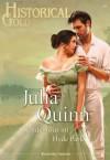 Rendezvous im Hyde Park - Julia Quinn