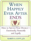 When Happily Ever After Ends - Karen Covy