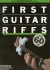 First Guitar Riffs - Arthur Dick