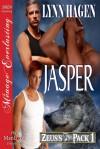 Jasper (Zeus's Pack, #1) - Lynn Hagen