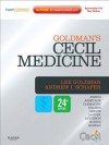 Cecil Medicine: Expert Consult Premium Edition (Cecil Medicine (Single Volume)) - Lee Goldman, Andrew I. Schafer