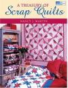 A Treasury of Scrap Quilts - Nancy J. Martin