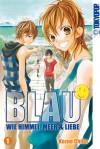 Blau - Wie Himmel, Meer & Liebe - Kozue Chiba