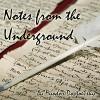 Notes from the Underground - Fyodor Dostoevsky, Walter Zimmerman, Jimcin Recordings