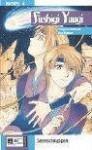 Fushigi Yuugi 04: Sternschnuppen - Megumi Nishizaki, Yuu Watase