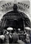 Schwarz-Indien - Jules Verne
