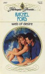Web of Desire - Rachel Ford