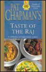 Taste of the Raj: A Celebration of Anglo-Indian Cookery - Pat Chapman