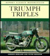 Triumph Triples - Andrew Morland, Peter Henshaw