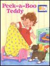 Peek-a-boo Teddy - Kopper, Kopper