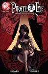 Pirate Eye Mark of the Black Widow - Josiah Grahn, Carl Yonder