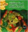 Hiding In A Rain Forest - Patricia Whitehouse