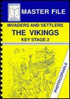 The Vikings: Invaders and Settlers (Masterfiles S.) - D.C. Perkins, E.J. Perkins