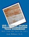 Seo / Google - Search Engine Optimization Tools Workbook - Jason McDonald