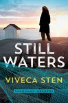 Still Waters (Sandhamn Murders Book 1) - Viveca Sten, Marlaine Delargy