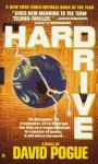 Hard Drive - David Pogue