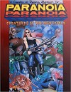 A Complex of Dimness Adventure For Paranoia, Creatures of the Nightcycle by Jennifer Brandes (1998-08-02) - Chris Hepler
