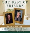 The Best of Friends - Mariana Pasternak, Karen Saltus