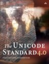 The Unicode Standard: Version 4. 0 - Joan Aliprand, Mark Davis