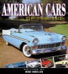 American Cars of the '50s-Bind-up - Mike Mueller