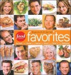 Food Network Favorites - Jennifer Darling