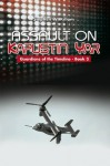 Assault on Kapustin Yar: Guardians of the Timeline - Book 3 - Stephen W. Killam