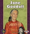 Jane Goodall: A Life of Loyalty - Kristin Sterling