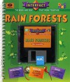 Rain Forests: Incl. MAC Disk - World Book Inc, Lucy Baker, Two-Can