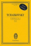 Symphony No. 5 in E Minor, Op. 64: Study Score - Peter I. Tschaikowsky