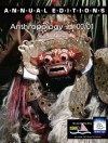 Annual Editions: Anthropology 00/01 - Elvio Angeloni