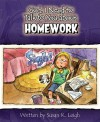 God I Need to Talk to You about Homework - Susan K. Leigh