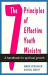 The Seven Principles of Effective Youth Ministry - Mark Springer, Cheryl Smith