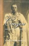 Curzon: Imperial Statesman - David Gilmour