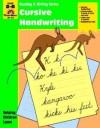 Cursive Handwriting: Grade 2-6 - Jo Ellen Moore