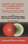 Gravitation and Cosmology: From the Hubble Radius to the Planck Scale: Proceedings of a Symposium in Honour of the 80th Birthday of Jean-Pierre Vigier (Fundamental Theories of Physics) - Richard L. Amoroso, G. Hunter, Menas Kafatos, J.P. Vigier