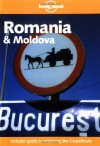 Lonely Planet Romania & Moldova - Lonely Planet, Nicola Williams