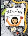 Oh Boy, Amelia! - Marissa Moss