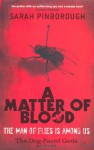 A Matter of Blood - Sarah Pinborough