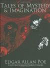 Tales Of Mystery And Imagination - Edgar Allan Poe, Harry Clarke, Brook Haley