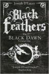 Black Feathers - Joseph D'Lacey