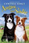 Angus and Sadie - Cynthia Voigt, Tom Leigh