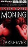 Darkfever - Karen Marie Moning
