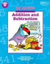 21873 Hot Math Topics: Addition and Subtraction, Grade 2 - Carol Greens, Linda Dacey, Rika Spungin