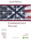 South-Western Federal Taxation 2014: Comprehensive, Professional Edition (with H&R Block @ Home Tax Preparation Software CD-ROM) (West Federal Taxation Comprehensive Volume) - William H. Hoffman, David M. Maloney, William A. Raabe, James C. Young