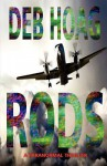 Rods - Deb Hoag