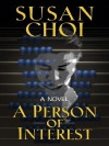 A Person of Interest - Susan Choi